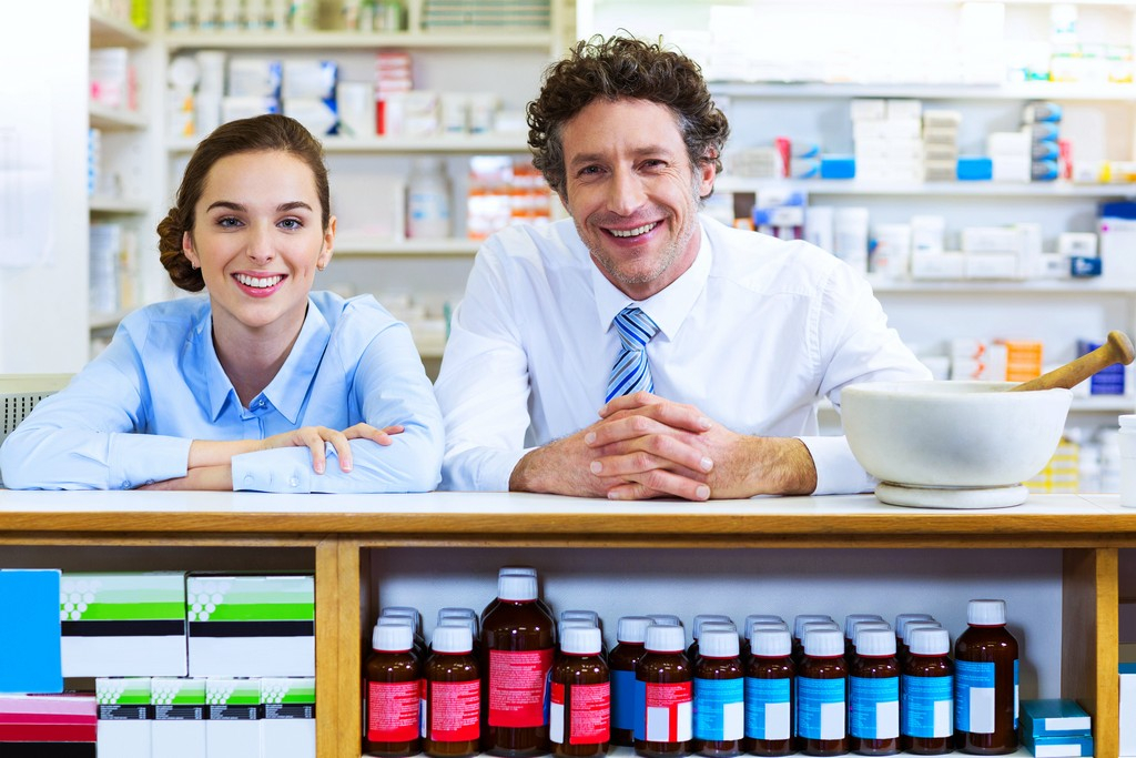 Quality Pharmaceutical Services
