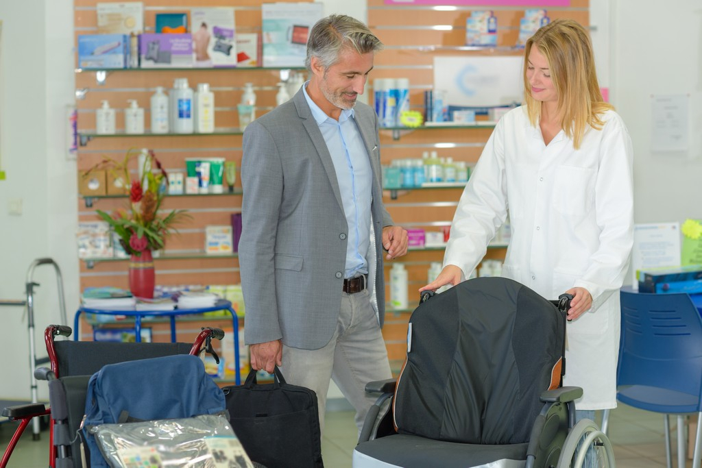 Buying Medical Supplies from Your Trusted Pharmacy